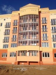 Витраж VC65 Якубовского, Могилев, декабрь 2015