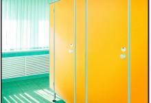 Туалетные перегородки ALT118
