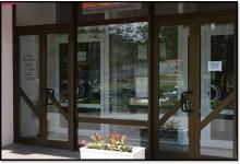 Окна и двери без терморазрыва C48