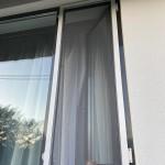 Дверная москитная сетка на окно
